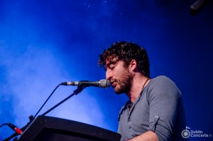 The Coronas Barretstown Inspirations 2013