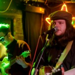 The Eskies At Whelan's - Review