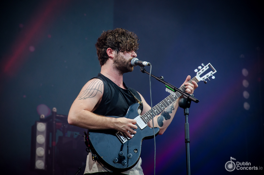 Electric Picnic 2014 Day One, Friday Review