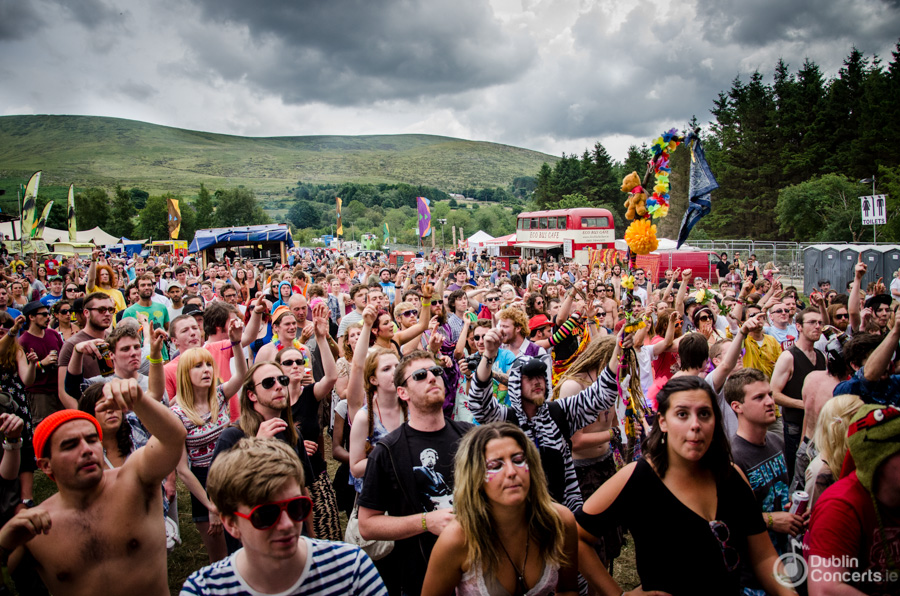 KnockanStockan 2014 day 1 review
