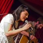 Line-up Whelan's Ones to Watch 2016