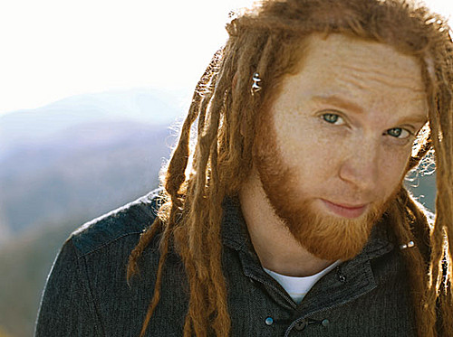 Newton Faulkner At The Olympia Theatre 6 February 2014