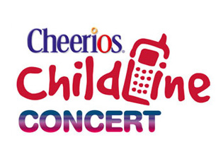 The Cheerios ChildLine Concert 3Arena 2014