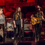 The Staves Whelan's Review