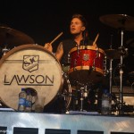 Lawson at The Olympia Theatre