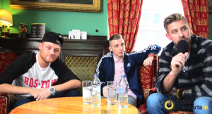 The Original Rudeboys Interview