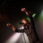 Primal Scream - Olympia Theatre