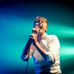 Suede, Olympia Theatre, Dublin