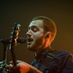 Editors Olympia Theatre 10 October 2015