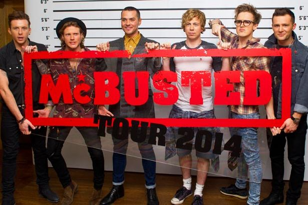 McBusted 3Arena Review