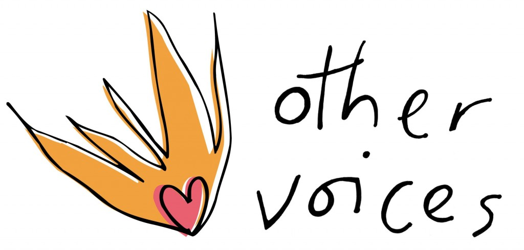 Other Voices Lineup December 2014, Damien Rice, Delorentos, All We Are, Young Fathers