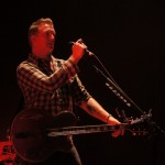 Queens of the Stone Age - Dublin