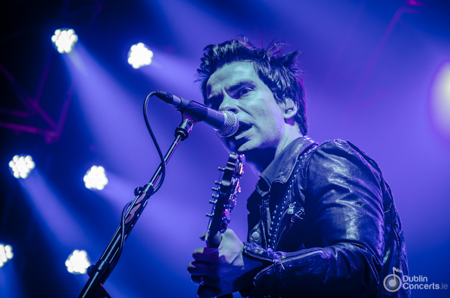 Stereophonics Faithless Royal Hospital Kilmainham 2016