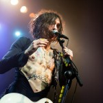 The Darkness - Olympia Theatre