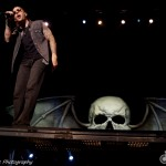 Avenged Sevenfold - Dublin