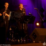The Blades - Olympia Theatre