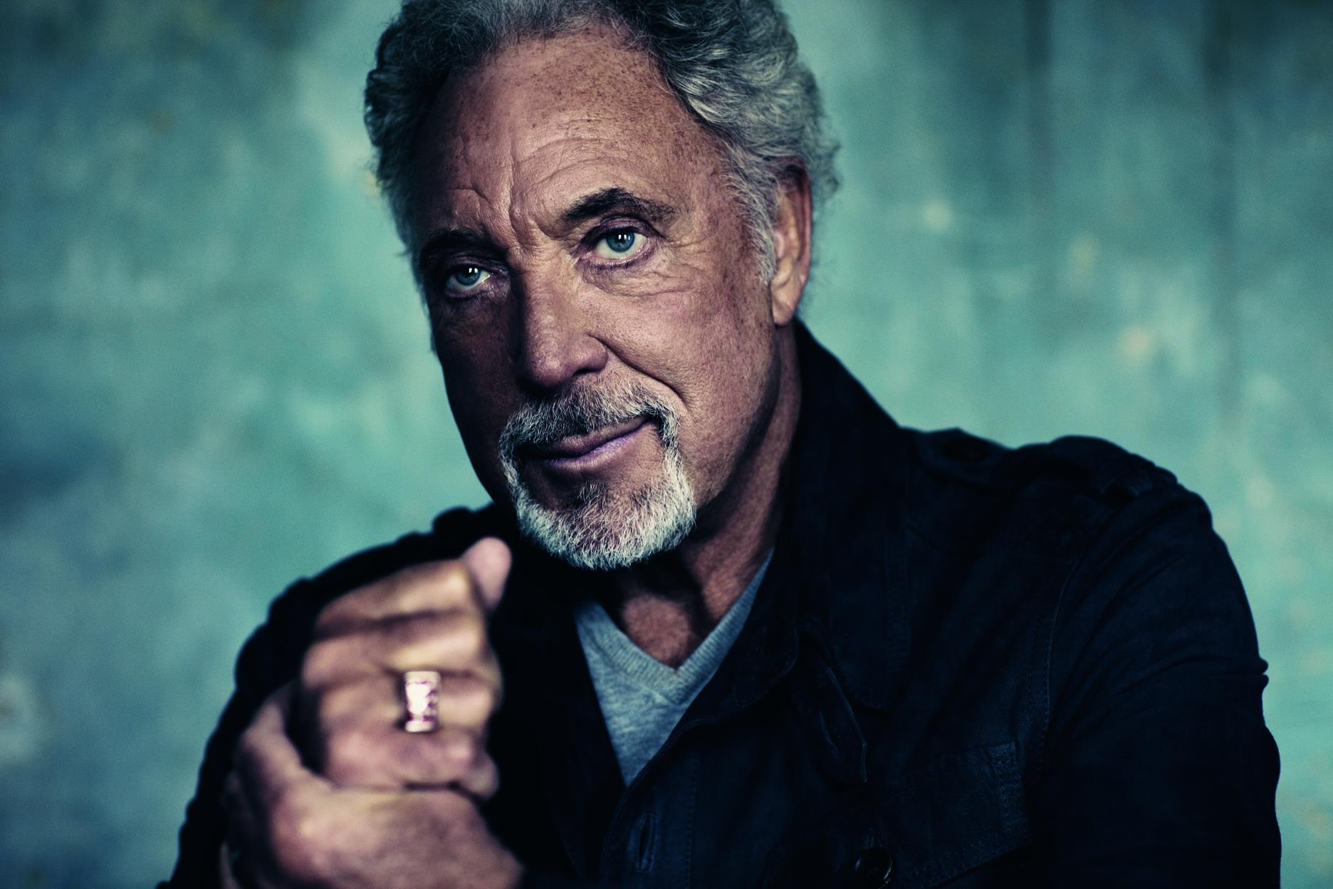 Tom Jones Olympia Theatre 16 17 June 2015
