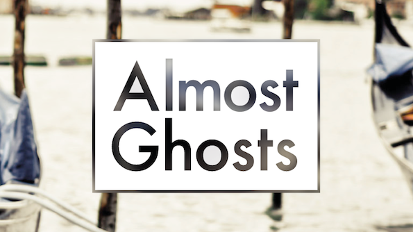 almost-ghosts