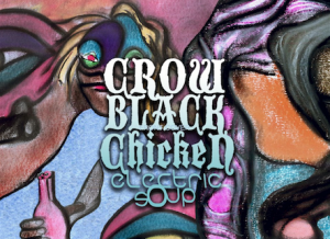 crow-black-chicken