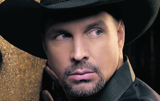 Garth Brooks for matinee shows