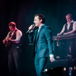 Nathan Carter Live at the Marquee 2015 Lineup