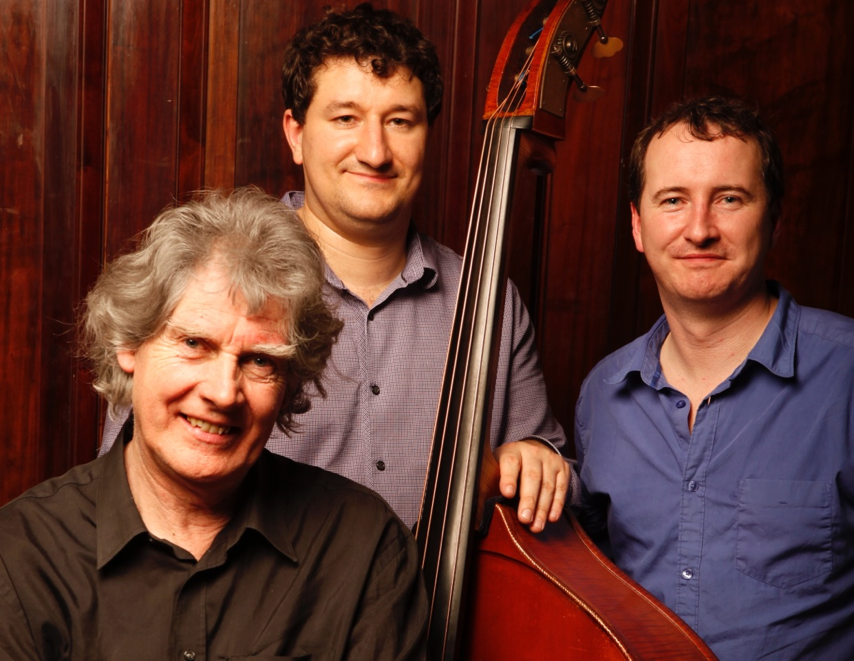 The Tommy Halferty Trio Feat. Seamus Blake At JJ Smyths - Review