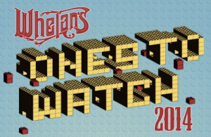 whelans-ones-to-watch-2014