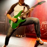 August Burns Red - Academy Dublin