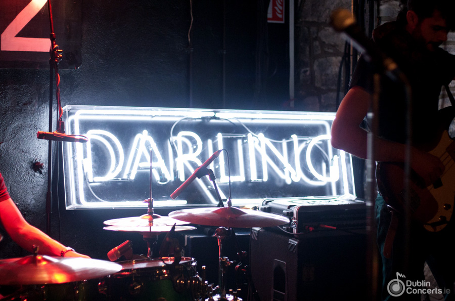 Darling Whelan's Review