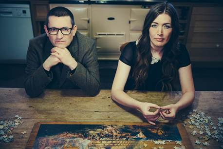 Paul Heaton & Jacqui Abbott - Olympia Theatre, Dublin - 28 October