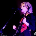 St Vincent - Olympia Theatre