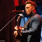 Ben Montague - Olympia Theatre - Photos