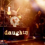 Daughtry - Academy Dublin