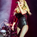Ellie Goulding Dublin Review & Photos
