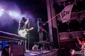 Fall Out Boy Olympia Theatre Review Photos