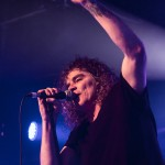Overkill, The Academy, Dublin
