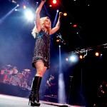 The Band Perry - Country to Country - Dublin