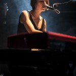 The Jezabels - Button Factory - Review, Photos