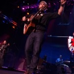 Zac Brown Band - Country To Country - Dublin