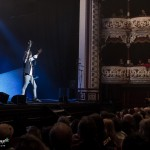 Foreigner - Olympia Theatre, Dublin