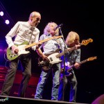 Status Quo Live At The Marquee Review