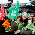 One Direction at Croke Park Dublin