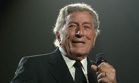 Tony Bennett - The Complete Collection