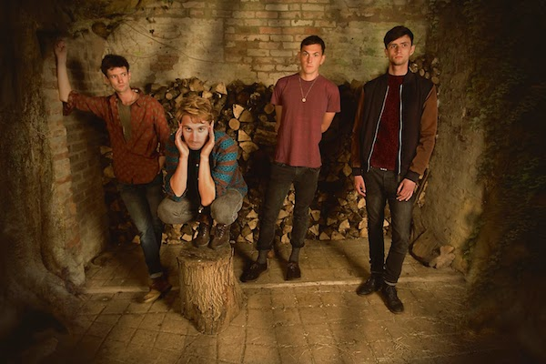 Glass Animals Academy Dublin Review