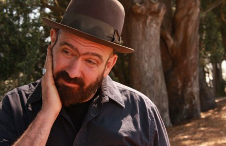 Win tickets to Mark Eitzel at Button Factory