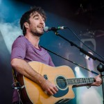 The Coronas, Royal Hospital Kilmainham