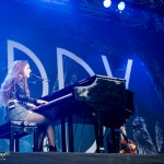 Birdy Iveagh Gardens Photos