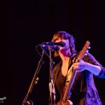 Cat Power - Olympia Theatre, Dublin - Review, Photos
