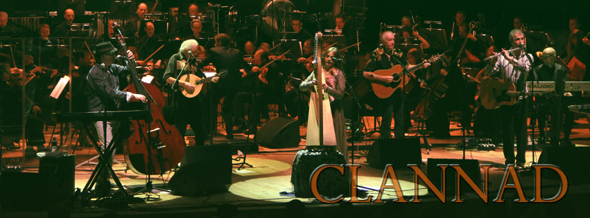 clannad-olympia-theatre