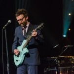 Eels, The Olympia Theatre, Dublin